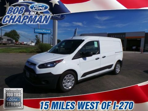 New 2016 Ford Transit Connect XL FWD 4D Cargo Van